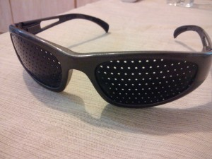 Benefits Of Using Pinhole Glasses