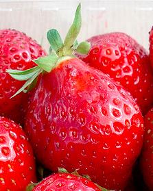 Vitamin-C-strawberry